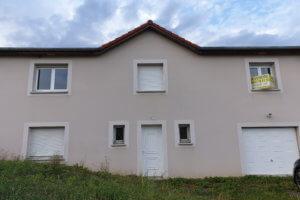 Agence Mosellane Immobilière Maison - F6 - 144m² - BREISTROFF-LA-GRANDE (57570)