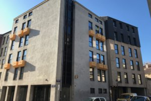 Agence Mosellane Immobilière Parking/Garage - METZ (57000)