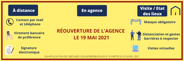 Agence Mosellane Immobilière Accueil